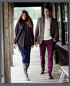 Brooks Brothers fall 2012..