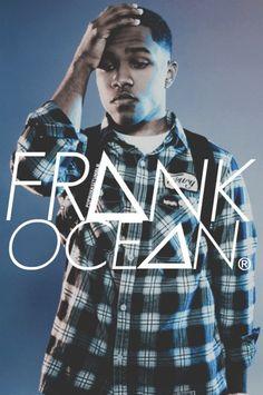 Frank Ocean my new favorite <3
