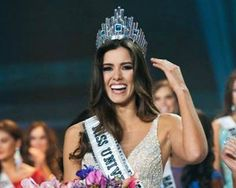 Miss Universe 2014 Question and Answer Round