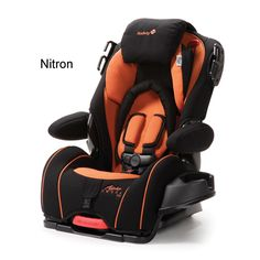 Safety 1st Alpha Omega Elite Convertible Car Seat by Safety 1st at BabyEarth.com, $169.95