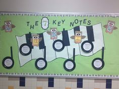 The Sweetest Melody: Emily's Elementary Music Education Blog