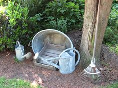 Watering Cans, Canning, Home Canning, Conservation
