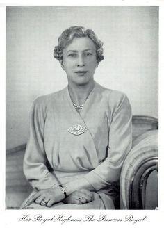Mary Princess Royal and Countess of Harewood | Mary, Princess Royal and Countess of Harewood | PrincessRoyal_s