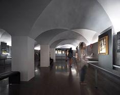 Museo degli Innocenti, Florence, Italy - The Cool Hunter