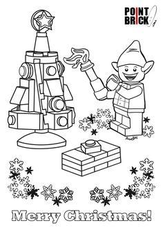 christmas minecraft coloring pages | Disegni da Colorare LEGO Minecraft - Steve riding Piggy ...