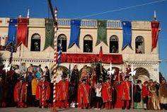 Αποτέλεσμα εικόνας για zakinthos carnaval Greek Culture, Taj Mahal, Building, Travel, Construction, Trips, Buildings, Viajes, Traveling