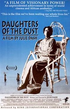 Daughters of the Dust poster | Screen/Tube/Text/Sound | Pinterest
