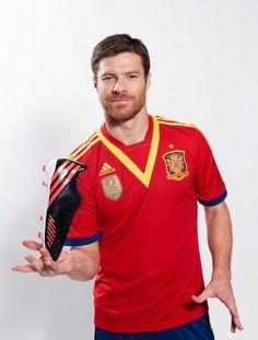 Xabi Alonso.