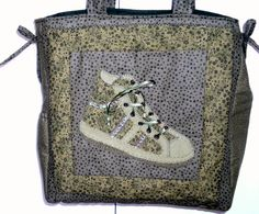 Bolsa All Star Constantina Atelier