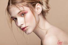 Summer Make-up! LMI student's work! #lmi #makeup #pink #foundation