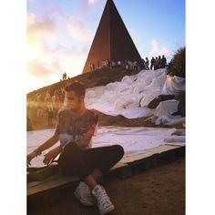 Solstizio d'estate Piramide 38º  parallelo