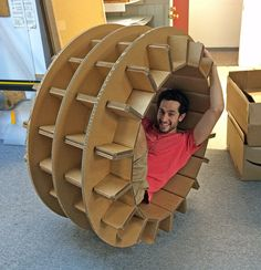 cardboard sofa design - Buscar con Google