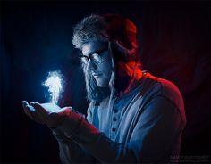 Imagination, magic,   Wacky Photo Manipulations by Handy Andy Pandy | Inspiration Grid | Design Inspiration
