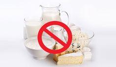 Dieta sem lactose