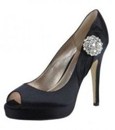 gorgeous evening shoes!