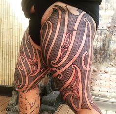 Puhoro Maori Tattoo Designs, Maori Tattoos, New Zealand Tattoo, Body Painting, Inspire, Goals, Inspiration, Tattoo Maori, Japanese Tattoos