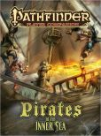 Pathfinder Player Companion: Pirates of the Inner Sea