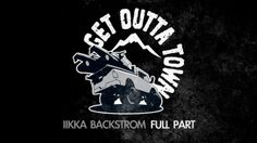Get Outta Town: Iikka Backstrom Full Part