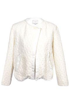 #IRO #jacket #vintage #accessories #fashionblogger #clothes #designer #mode #secondhand #mymint