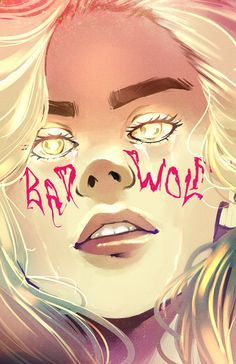 """Doctor Who - Rose Tyler """"Bad Wolf"""""""