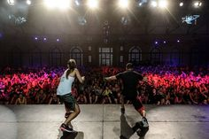 BodyCombat at ONELIVE London  #ONELIVE