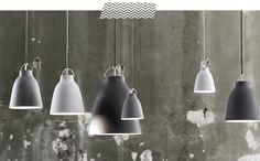 SMÅKJERRENE: LIGHTYEARS - CARAVAGGIO LAMP