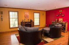 Dining Room used as Wine Room
