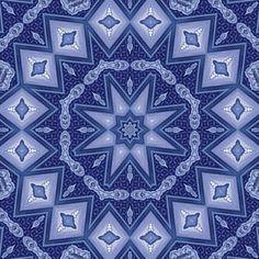 Free Tea Bag Tiles | Tea Bag Folding @ CircleOfCrafters.com: May 2007 Free Tiles of the ...