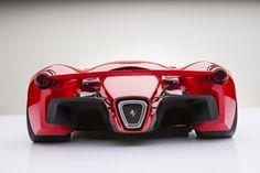 ••Ferrari F80••
