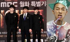 """Mighty Mouth's Shorry J to Appear in Drama """"Triangle"""""""