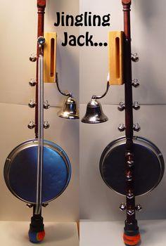 Stumpf Fiddle Jingling Johnny Instrument Folk by JinglingJohnnys