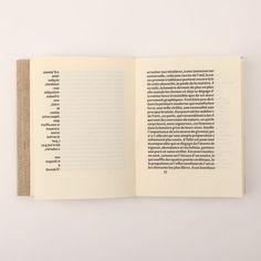 La Ville - Frans Masereel - éditions cent pages