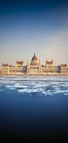 A special place in my heart - Budapest