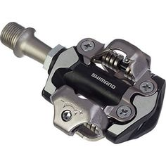 Bike Pedals - Shimano XT PDM8000 XC Pedals *** Click image to review more details.