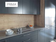 Pittura per cucina - Smalto multisuperfici Speciale Cucina (legno, laminato, ecc.)