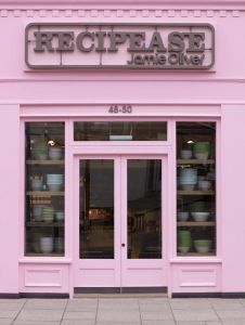 Our shops - Recipease by Jamie Oliver