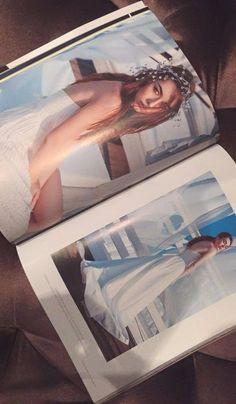 ✔ #EHO #InstyleEditorial #LovelyProject #BridalDress #Sposa #Exclusive #WeddingDress Dress: @ehoeho Photo: @victordetto Model: @anastasiazeleniuk