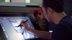Making of Uncharted 4: A Thief's End - Computer Graphics & Digital Art Community for Artist: Job, Tutorial, Art, Concept Art, Portfolio