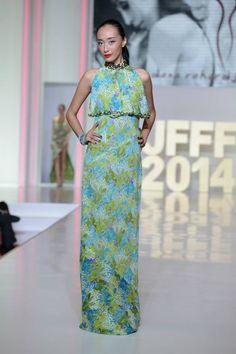 Newest dress collection by Dana Rahardja