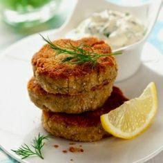 Thai Fish Cake Recipe - Green Mountain at Fox Run Cod Fish Cakes, Cod Cakes, Thai Fish Cakes, Lobster Recipes, Fish Recipes, Seafood Recipes, Indian Food Recipes, Savoury Recipes, Thai Recipes