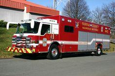 Fairfax County,VA Haz-Mat 440