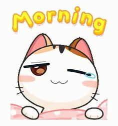 The perfect GojillTheMeow Dance Kitty Animated GIF for your conversation. Discover and Share the best GIFs on Tenor. Cute Good Morning Gif, Good Morning Greetings, Gifs, Keroppi Wallpaper, Line Animation, Good Morning Animation, Trippy Gif, Cat Comics, Beautiful Gif