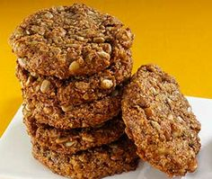 Banana Cookies ---- #GlutenFree