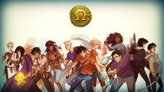 66 Best Percy Jackson Heroes Of Olympus Images Percabeth