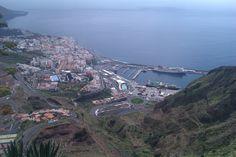 Puerto de SC de La Palma - La Palma