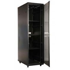 45RU 1000mm Deep Server Rack Enclosure $1,100.00 ex GST