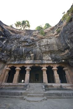 Amazing Elephanta Island, India | Read More Info