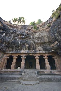 Amazing Elephanta Island, India   Read More Info