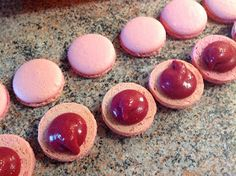Cupcakes, Cupcake Cakes, Czech Recipes, Mini Cheesecakes, Gluten Free Desserts, Macaroons, Christmas Cookies, Baked Goods, Food And Drink