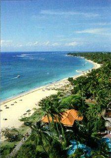 Sanur, Bali <3